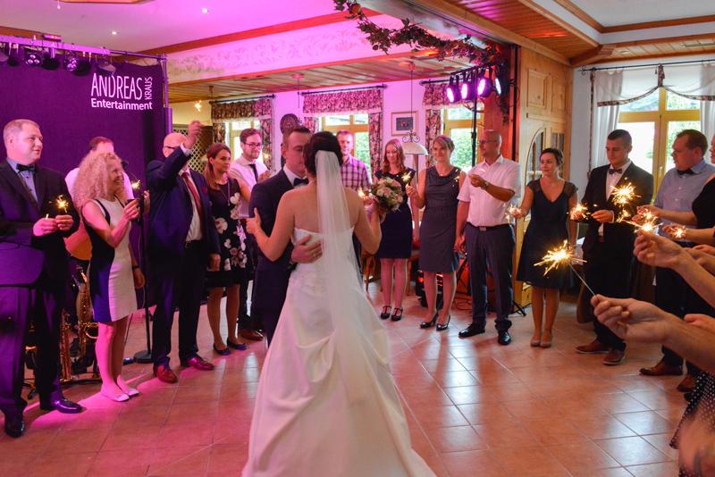 Ihre Hochzeit Alleinunterhalter Entertainer